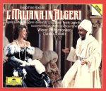 ロッシーニ:歌劇<アルジェのイタリア女>(通常)(CDA)