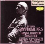 ベートーヴェン:交響曲第5番 ハ短調「運命」(通常)(CDA)