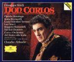 ヴェルディ:歌劇「ドン・カルロス」(通常)(CDA)