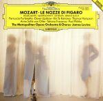 モーツァルト:歌劇「フィガロの結婚」(抜粋)(通常)(CDA)