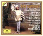 モーツァルト:歌劇「ドン・ジョヴァンニ」全曲(通常)(CDA)