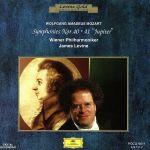 モーツァルト/交響曲第40番ト短調(通常)(CDA)