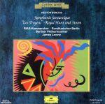 ベルリオーズ:幻想交響曲(通常)(CDA)