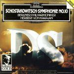 ショスタコーヴィチ:交響曲第10番(通常)(CDA)