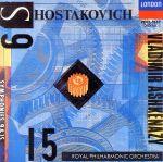 ショスタコーヴィチ:交響曲第9番・第15番(通常)(CDA)