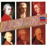 モーツァルトのカタログ(通常)(CDA)