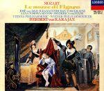 モーツァルト:歌劇「フィガロの結婚」(通常)(CDA)
