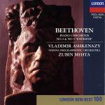 ベートーヴェン/ピアノ協奏曲第5番「皇帝」(通常)(CDA)