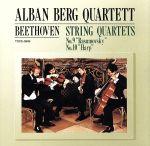 ベートーヴェン:弦楽四重奏曲NO.9,10(通常)(CDA)