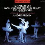 チャイコフスキー:バレエ音楽「白鳥の湖」(通常)(CDA)