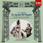 モーツァルト:歌劇「フィガロの(通常)(CDA)