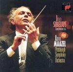 シベリウス:交響曲第2番・第6番(通常)(CDA)