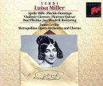 ヴェルディ:歌劇「ルイザ・ミラー」(通常)(CDA)