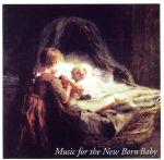 ゼロ歳児の音楽-生まれて初めての音楽(通常)(CDA)