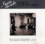 鳥の歌~カザルス・ホワイトハウス・コンサート(通常)(CDA)