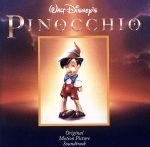 ピノキオ オリジナル・モーション・ピクチャー・サウンドトラック(通常)(CDA)