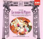 モーツァルト:フィガロの結婚(通常)(CDA)