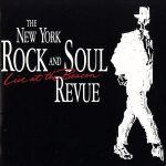 THE NEW YORK ROCK AND SOUL REVUE(通常)(CDA)