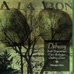 月の光 ドビュッシー ピアノ名曲集(通常)(CDA)