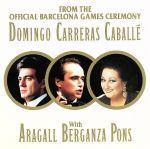 バルセロナ'92 オープニング・コンサート(通常)(CDA)