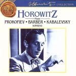 プロコフィエフ:ピアノ・ソナタ第7番(通常)(CDA)