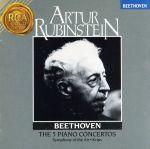 ベートーヴェン:ピアノ協奏曲全集(通常)(CDA)