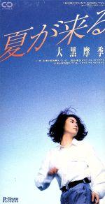 【8cm】夏がくる/未来が私を呼んでいる・・・(通常)(CDS)