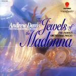 ヴォルフ=フェラーリ:マドンナの宝石(名管弦楽曲集)(通常)(CDA)