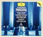 ワーグナー:舞台神聖祭典劇<パルジファル>(全曲)(通常)(CDA)