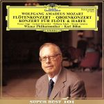 モーツァルト:フルート協奏曲第1番/オーボエ協奏曲ハ長調/フルートとハープのための協奏曲ハ長調(通常)(CDA)