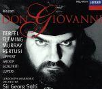 モ-ツァルト:歌劇「ドン・ジョヴァンニ」(全曲)(通常)(CDA)