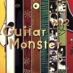 GUITAR MONSTER VOL.2(通常)(CDA)