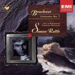 Bruckner:Symphony No.7(CDA)