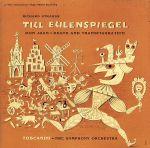 R.シュトラウス:交響詩「ドン・ファン」/「死と変容」/「ティル・オイレンシュピーゲルの愉快ないたずら」(通常)(CDA)