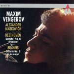 ベートーヴェン:ヴァイオリン・ソナタ第9(通常)(CDA)