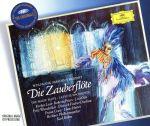 モーツァルト:魔笛 全曲(通常)(CDA)