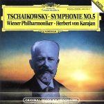 チャイコフスキー:交響曲第5番ホ短調(通常)(CDA)