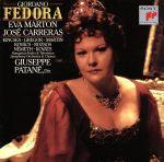 ジョルダーノ:歌劇「フェドーラ」(全曲)(通常)(CDA)