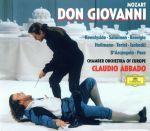 モ-ツァルト:歌劇≪ドン・ジョヴァンニ≫全曲(通常)(CDA)