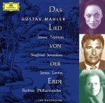 マーラー:交響曲「大地の歌」(通常)(CDA)