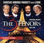 パヴァロッティ、ドミンゴ、カレーラス 3大テノール・イン・パリ1998(通常)(CDA)
