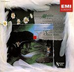 マーラー:交響曲第3番(通常)(CDA)