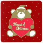 ハートオブクリスマス(通常)(CDA)