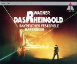 ワーグナー:楽劇「ラインの黄金」(通常)(CDA)