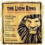 THE LION KING ORIGIN(通常)(CDA)