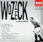 ベルク:歌劇「ヴォツェック」op.7(全曲)(通常)(CDA)