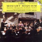 モーツァルト:レクイエム ニ短調 K.626(通常)(CDA)