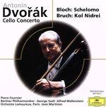 ドヴォルザーク:チェロ協奏曲(通常)(CDA)