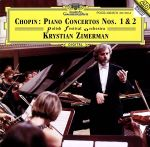 ショパン:ピアノ協奏曲第1番 ホ短調 作品11(通常)(CDA)