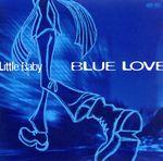 【8cm】BLUE LOVE(通常)(CDS)